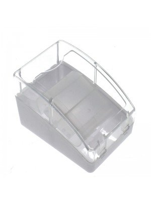 Plastic Clear Display Watch Box