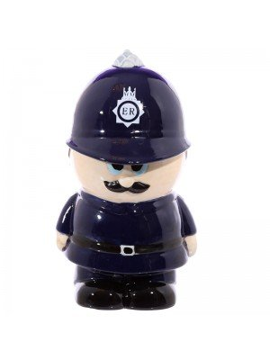 Policeman - Money Box