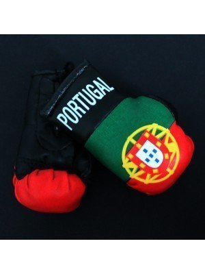 Mini Boxing Gloves - Portugal