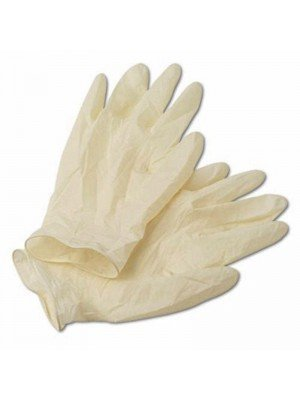 Wholesale Powder Free Latex Gloves For All Purposes - 10 Pcs