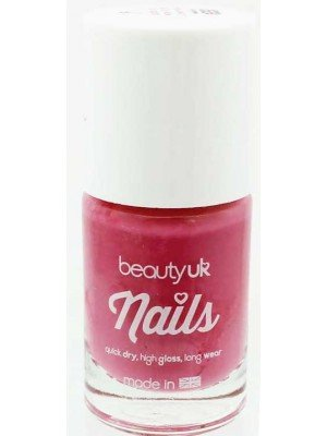 Wholesale Beauty Uk Nail Varnish Nail Polish-9ml(Pretty In Pink)-08