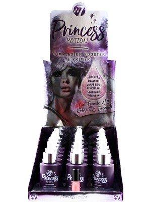 Wholesale W7 Princess Potion Complexion Booster & Primer