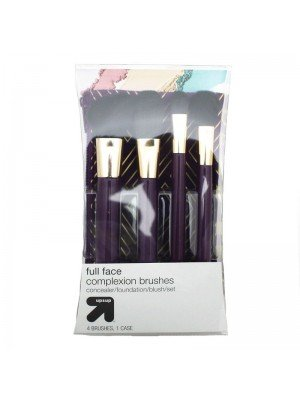 Full Face Complexion Brush Set