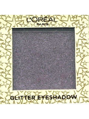 Wholesale Loreal Paris Glitter Eyeshadow-02 Purple Lights