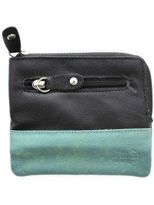Wholesale Zip Top Ladies Coin Purse - Assorted Colours
