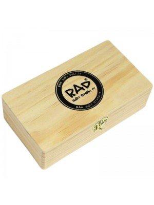 Wholesale RAD Just Stash It Wooden Rolling Box