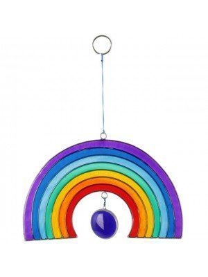 Wholesale Rainbow Sun Catcher