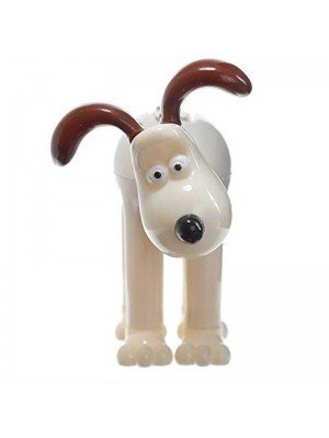Wholesale Solar Powered Pal - Gromit - Wallace Dancing