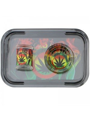 Wholesale Sparkys 3 Pcs Smoking Essential Kit Gift Set