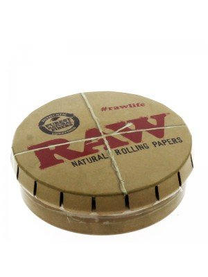 RAW Click Clack Storage Tins