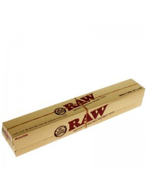 Wholesale Raw Rawthentic Unrefined Parchment Paper 30cm x 10m