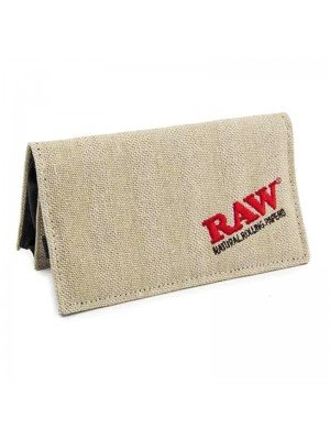 Wholesale Raw Smoking Wallet/Pouch
