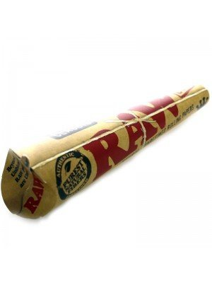 Wholesale RAW Pre-Rolled King Sized Cones