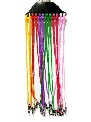 Wholesale Reading Glasses Cord - Multi Coloured