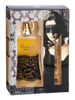 Wholesale Real Time Ladies Gift Set - Loveliness Sensuelle