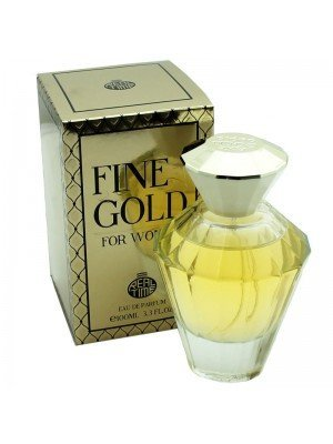 Wholesale Real Time Ladies Perfume - Fine Gold 999.9