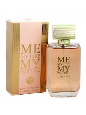 Wholesale Real Time Ladies Perfume - My Life