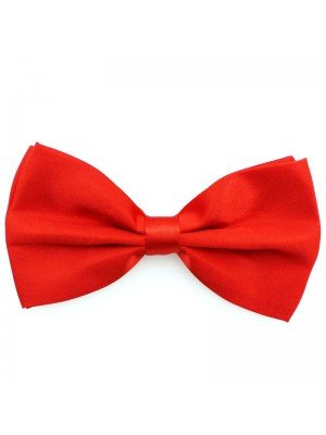 Wholesale Red Bow Tie