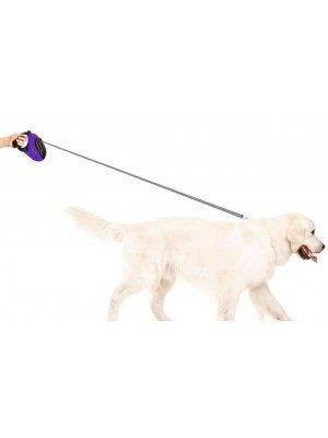 Retractable Dog Lead - 5 Metre