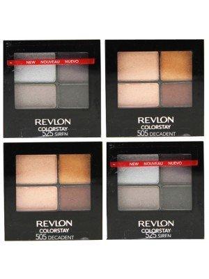 Revlon ColorStay Eye Shadow - Assorted