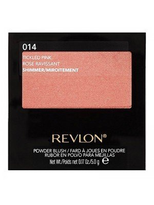 Wholesale Revlon Powder Blusher - 014 Tickled Pink