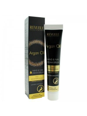 Revuele Beauty & Care Argan Oil