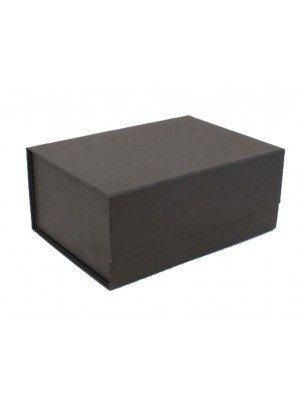 Rigid Fold Flat Gift Box With Magnetic Closure Lid - 22x16x9.5cm