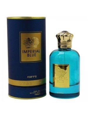 Wholesale RiiFFS Imperial Blue 100ml Eau De Parfum - Unisex