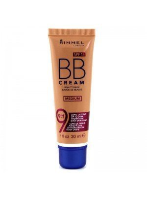 Wholesale Rimmel 9-IN-1 BB Cream With SPF 15 - Medium
