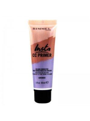 Wholesale Rimmel Insta Colour Corrector Face Primer - Lavender