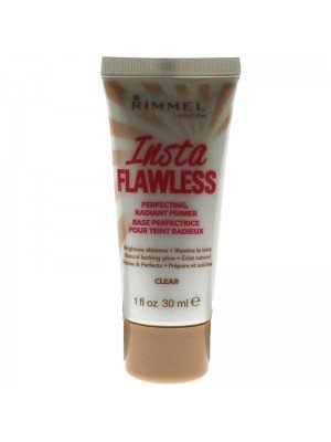 Wholesale Rimmel Insta Flawless Tinted Primer - Clear