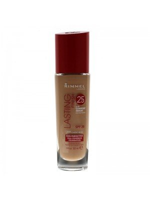 Wholesale Rimmel Lasting Finish 25 HR Comfort Serum Foundation - Classic Beige