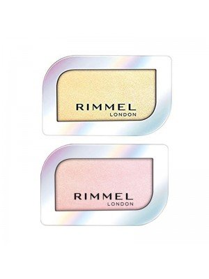 Wholesale Rimmel Magnif'eyes Holographic Eyeshadow & Face Highlighter - Assorted