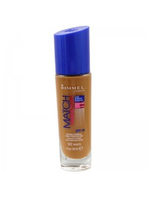Wholesale Rimmel Match Perfection Foundation - Assorted