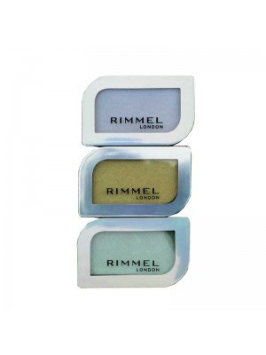 Rimmel London Mono Eyeshadows - Assorted Colours