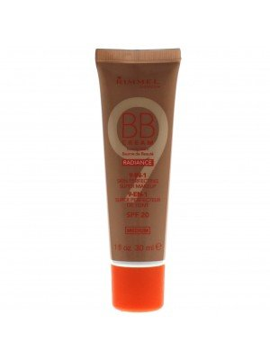 Rimmel Skin Perfection 9-IN-1 Radiance BB Cream - Medium
