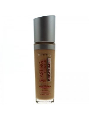 Rimmel Lasting Finish 25 HR Breathable Foundation - Classic Ivory
