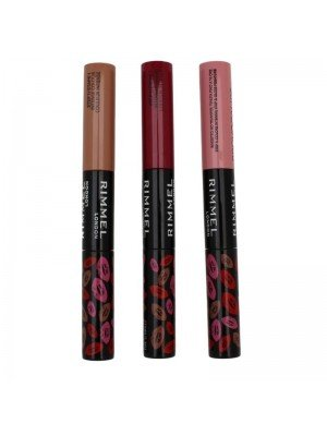 Rimmel London - Provocalips 16 Hours Lip Colour (Assorted)