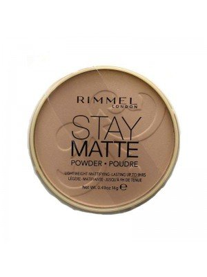 Rimmel London Stay Matte Powder - Assorted Shades