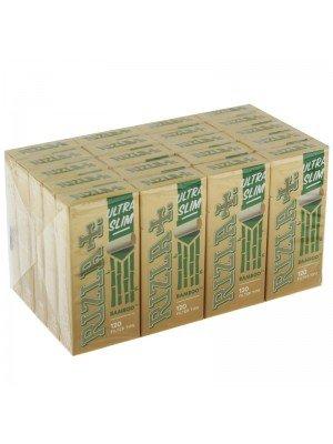 Wholesale Rizla Bamboo Ultra Slim Filter Tips