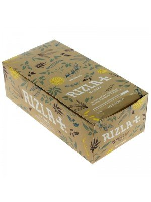 Wholesale Rizla Natura Regular Rolling Papers 50's