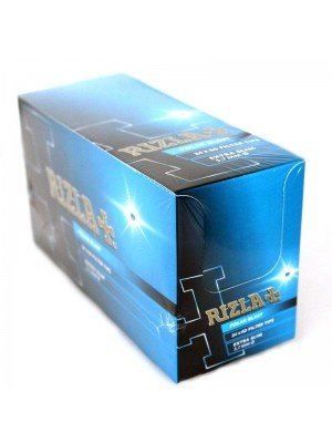 Wholesale Rizla Polar Blast Extra Slim - Filter Tips