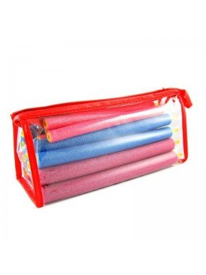 EPE Softstick Bendy Hair Rollers - Assorted Colours & Sizes