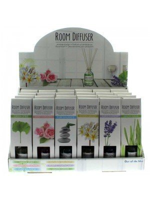 Wholesale Room Diffuser Assortment (24pcs)