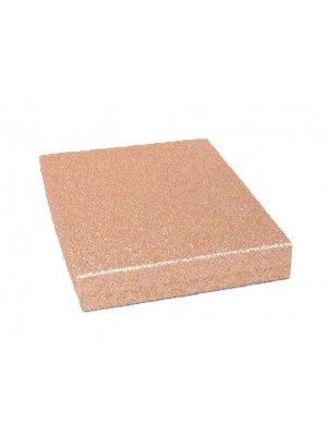 Rose Gold Glitter Gift Box - 18x14x2.6cm