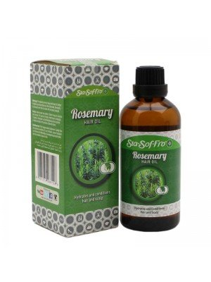 Sta-Sof-Fro Rosemary Hair Oil- 100 ml