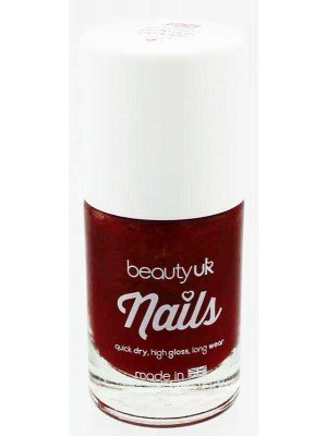 Wholesale Beauty Uk Nail Varnish Nail Polish-9ml(Rouge Rendezvous)-21