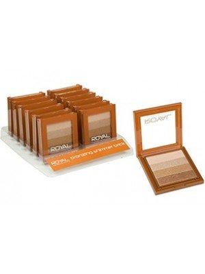 Royal Cosmetics Bronzing Shimmer Block