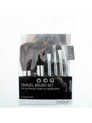Wholesale Chique Travel Brush Set