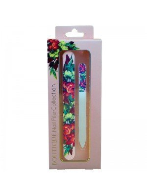 Wholesale Royal Cosmetics Boutique Nail File Collection Set
